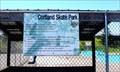 Image for Cortland Skate Park - Yaman Park, Cortland, NY