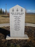Image for Medal of Honor Grove - Ft. Harrison, MT