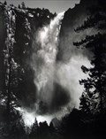 Image for Bridalveil Falls - Yosemite, CA