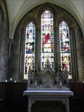Image for Windows, St Michael & All Angels, Broadway, Worcestershire, England