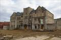 Image for Missouri State Penitentiary-Jefferson City MO
