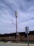 Image for Stillwater Outdoor Warning Siren Westwood Elementary