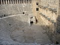 Image for Amphitheatre of Aspendos - Antalya Province, Turkey