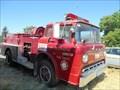 Image for Tanker - Loyalton CA