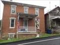 Image for Warner Frame Shop-Lineboro Historic District - Lineboro MD