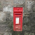 Image for Victorian Wall Box - Doubledykes Road, St.Andrews, Fife.