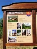 "Image for 48°52'25.078""N, 16°45'58.120""E - Pritluky village, Czech Republic"