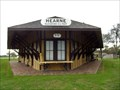 Image for Houston and Texas Central RR Depot - Hearne Tx