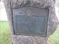 Image for Gettysburg Address Monument, Ft. Snelling – Minneapolis, MN