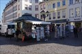 Image for Kiosk am Hauptmarkt - Trier, Germany