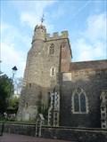 Image for St Michael - Sittingbourne Kent
