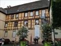 Image for Museum d'Histoire Naturelle - Colmar, Alsace, France