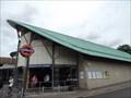 Image for Hounslow East Underground Station - Hounslow, London, UK