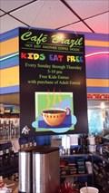 Image for Café Brazil - Carrollton, TX