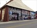 Image for Windows Into Wurstfest - New Braunfels, TX