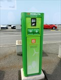Image for Electric Car Charging Station - Kaufland Vypich, Prague, Czech Republic