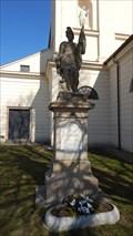 Image for Sv. Florián - Bucovice, Czech Republic