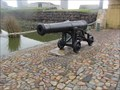 Image for Cannons at Castle of Good Hope, Cape Town, South Africa
