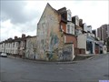 Image for Floyd Road Mural - Floyd Road, Charlton, London, UK