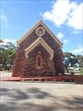 Image for St John the Baptist Church - Moora, Western Australia