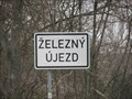 Image for Zelezny Ujezd, Czech Republic