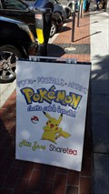 Image for Sharetea Picachu - San Mateo, CA