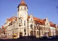 Image for Hauptpost Dessau (Sachsen-Anhalt, Deutschland)
