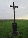 Image for Kriz na kraji obce - Jedovnice, Czech Republic