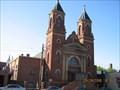 Image for Saint Maron Catholic Church Maronite Rite 1904 - Cleveland, Ohio