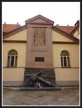 Image for Kounicovy koleje - Brno, Czech Republic