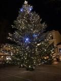 Image for Christmas Tree - Frenštát pod Radhoštem, Czech Republic