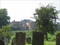 Image for   St Marys Churchyard - Fawsley, Northants