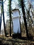 Image for Boží muka u hrbitova  - Volyne, okres Strakonice, CZ