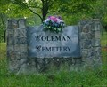 Image for Coleman Cemetery
