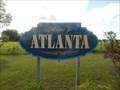 Image for Atlanta - not in Georgia, but in Missouri USA