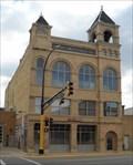 Image for Owatonna Firemen's Hall - Owatonna, Minnesota
