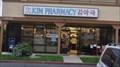 Image for Garden Grove, California 92844 ~ Kim Pharmacy CPU
