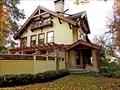 Image for Coolidge-Rising House - Spokane, WA