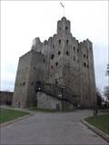 Image for Rochester Castle - Rochester, Kent, UK