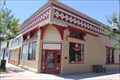 Image for Navajo County Bank -- Winslow Commercial Historic District - Winslow AZ