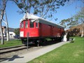 Image for Pacific Electric Red Car - Seal Beach, CA