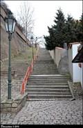 Image for Nový Svet Stairway / Schodište na Novém Svete (Prague)