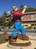 Image for Lumberjack's Lumberjack - Willits, California