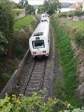 Image for Train - Miño, A Coruña, Galocia, España
