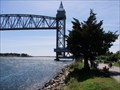 Image for Cape Cod Canal Trail  -  Buzzards Bay, MA
