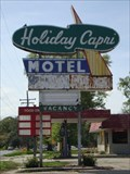 Image for Holiday Capri Motel - Tallulah, LA