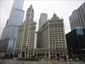 Image for Modern Makeover for Wrigley Building, Long a Hallmark of Chicago's Skyline - Chicago, IL