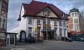 Image for Bahnhof Nordhausen (Nord) / Thüringen/ Deutschland