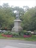 Image for Civil War Memorial, White Plains, NY