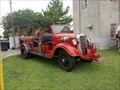 Image for Vintage Ada Fire Fighting Equipment - Ada, OK
